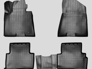 Reducere -15% Hyundai Tucson с 2004-2020- cel mai bun dintre cele mai bune covorase din poliuretan,