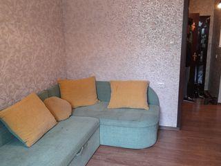 Apartament cu 1 camera in bloc secundar