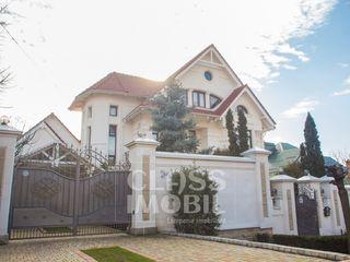 Casă în 3 nivele, 6 camere, str. Mărășești, Telecentru