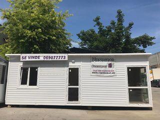 Модульный дом от Viknograd Construct!