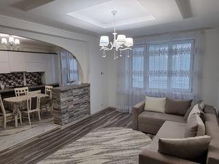 Vinzare apartament Orhei Centru suprafata 78,4 m2