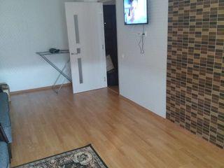 Urgent.se vinde apartament cu euro reparatie si mobilat.