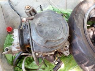 motor piagio..piese honda foresight250