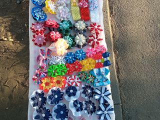 Bantulete handmade