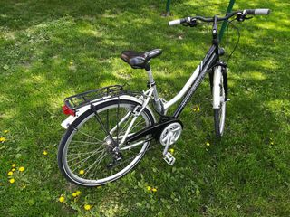 Bicicletă hercules