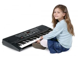 Pian portabil McGrey EK-6100 Keyboard cu 61 de clape