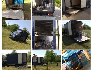 Грузоперевозки, грузчики, доставка мебели, бытовой техники, домашних вещей, разборка и сборка мебели