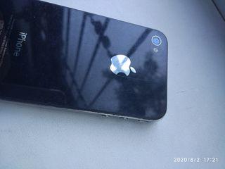 BlackBerry 9300 curve & iPhone 4 s 32 GB на запчасти или восстановления