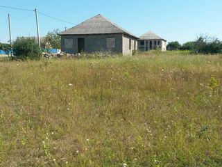 Casa nefinisata in Ivancea 15ari nr. Cad.: 64402030349