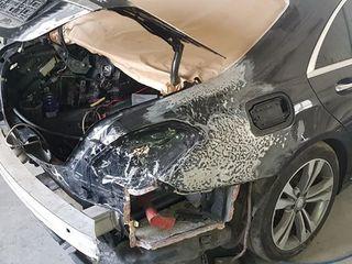 частный мастер по ремонту аварийных авто!