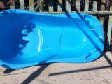 Продав ваночки ,синяя 100, голубоя 50