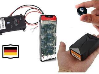 Продаю профессиональные Gps tracker, жпс трекер - бесплатно программирую их ! Европа