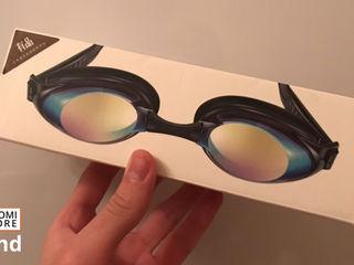 Ochelarii pentru înot Xiaomi Turok Steinhardt, îți vor proteja minunat ochii de apă!