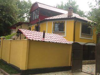 Уникальное место , дом со всеми удобствами в экологически чистом районе зоны отдыха.
