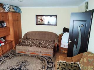 Apartament cu 1 cameră, 39 m2, etajul 5 din 16, mobilat, reparație, buiucani