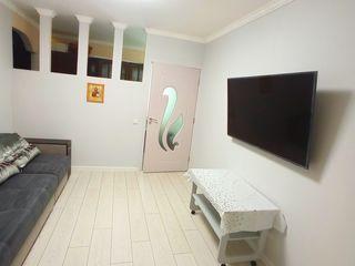 Cartierul 8! 3 camere superbe , spațioase, design unic 59.3 m