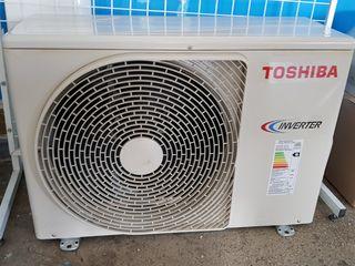 Ликвидация стоков, продам наружный блок  сплит-системы toshiba daisekai ras-22n3av-e новый !!!