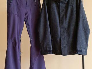 Burton Ski Set (костюм для гор) 1000 lei размер L