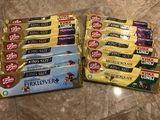 Ciocolate foarte gustoase din Norvegia!!!