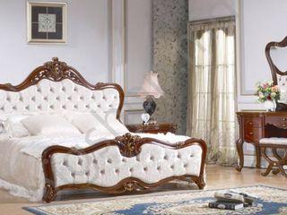 Dormitor MobiLux 2u 2s Anna
