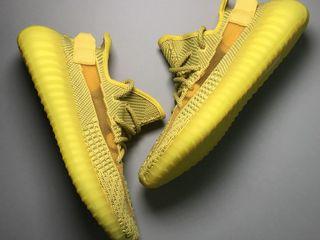 Adidas Yeezy Boost 350 Yellow Unisex