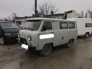 УАЗ UAZ