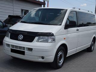 Volkswagen Trasporter T5