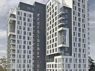 Apartament cu 1 camera,achitarea in rate,Compania BRAUS