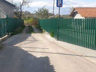 Vînd urgent  8000 euro 21 ari  com.Truseni pentru construcție