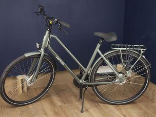 Bicicleta Cortina, велосипед