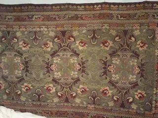 Ковер ручной работы, традиционный, молдавский - 480 $