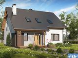 Спешите! Дом 198 М2 современный, теплый всего за 46530Евро!