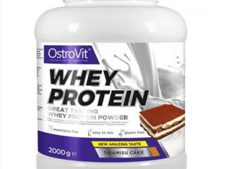 Спешите 2 кг сывороточного протеина всего 680 лей