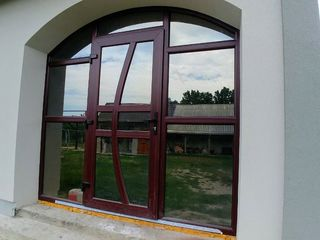 Uși și ferestre -preturi speciale pentru Tine !!!