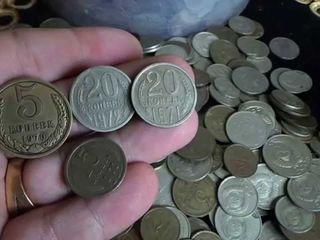 Куплю для коллекции - монеты,ордена,антиквариат СССР,России,Европы. Дорого !
