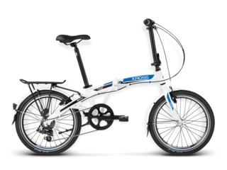 Bicicleta Kross Flex 2.0 2017! -10% Reducere