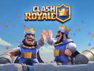 Cumpar Cont the Clash Royale Level 13