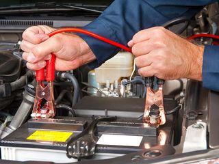 Start baterie(acumulator)  прикурить автомобиль 24/24h!