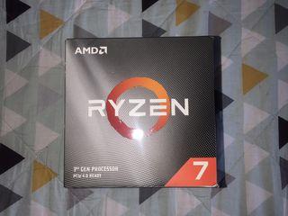 Procesor AMD Ryzen 7 3800X 3.9GHz