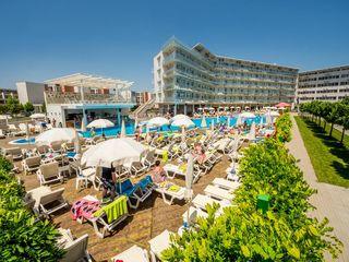 !Nou! Aqua Nevis Hotel 4*, Sunny Beach!
