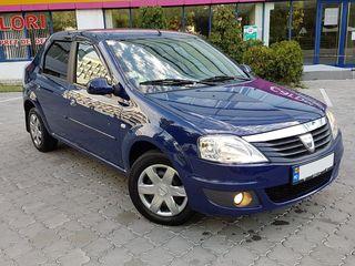 Reduceri 20 % !!! Dacia Logan , conditioner ,economa  gaz propan / benzina