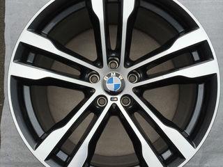 Диски M double 468 стиль BMW X5  X6