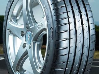 летние Michelin Pilot Sport 4 225/45 ZR17