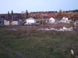 Teren pentru construcții, 6 ari, or. Hîncești, regiunea Autogării
