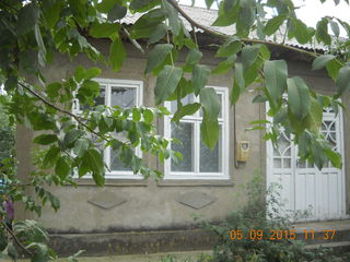 Se vinde casa - Ungheni