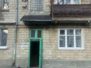 Очень очень    дёшево     сдам 1    комнатную   квартиру на буюканах ул крянгэ!