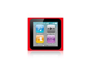 Ipod Nano 8GB 6th Generation MC693LL