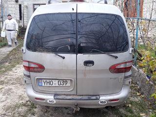 Hyundai H200
