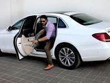Mercedes E Class, S Class, G Class, abordare individuala pentru fiecare client!-10% reducere