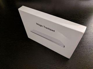 New Magic Trackpad 2 Silver Sigilat